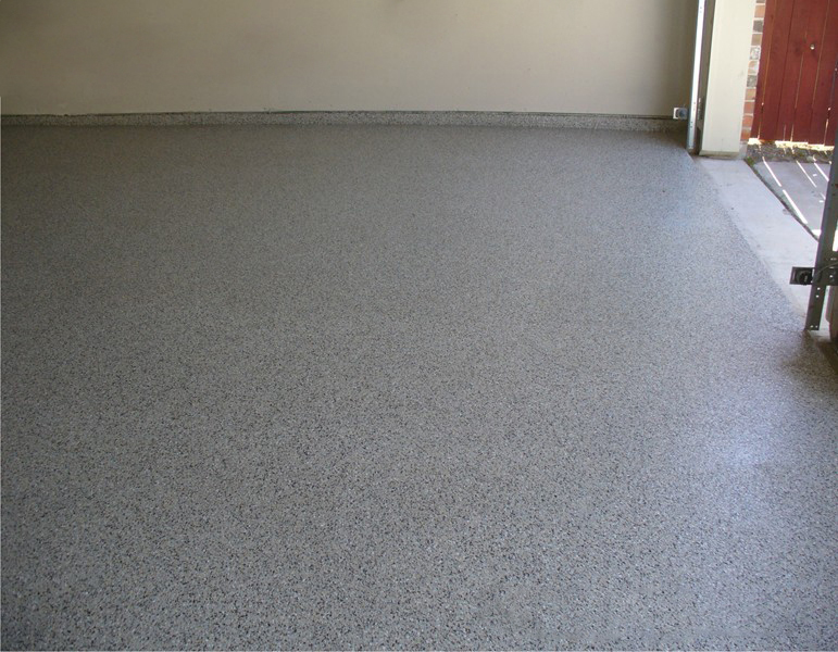 Rapid City Garage Flooring
