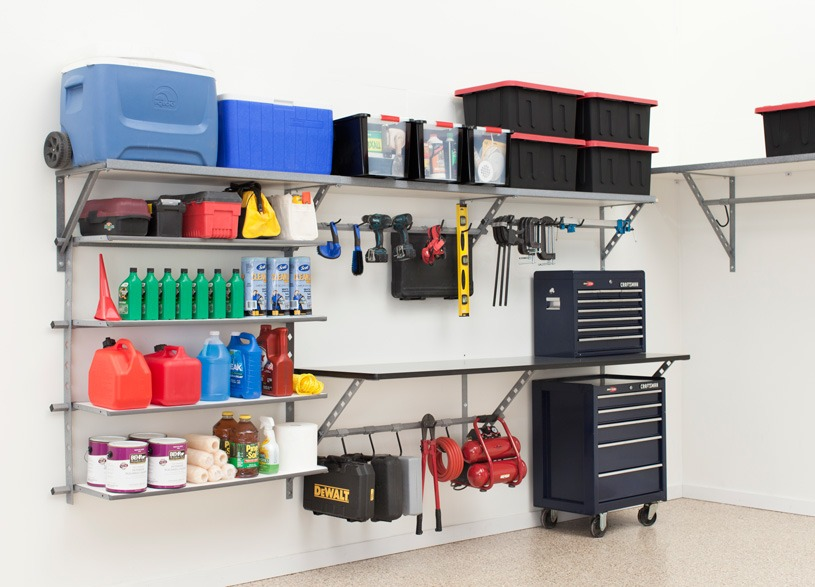 Garage Organization Rapid City