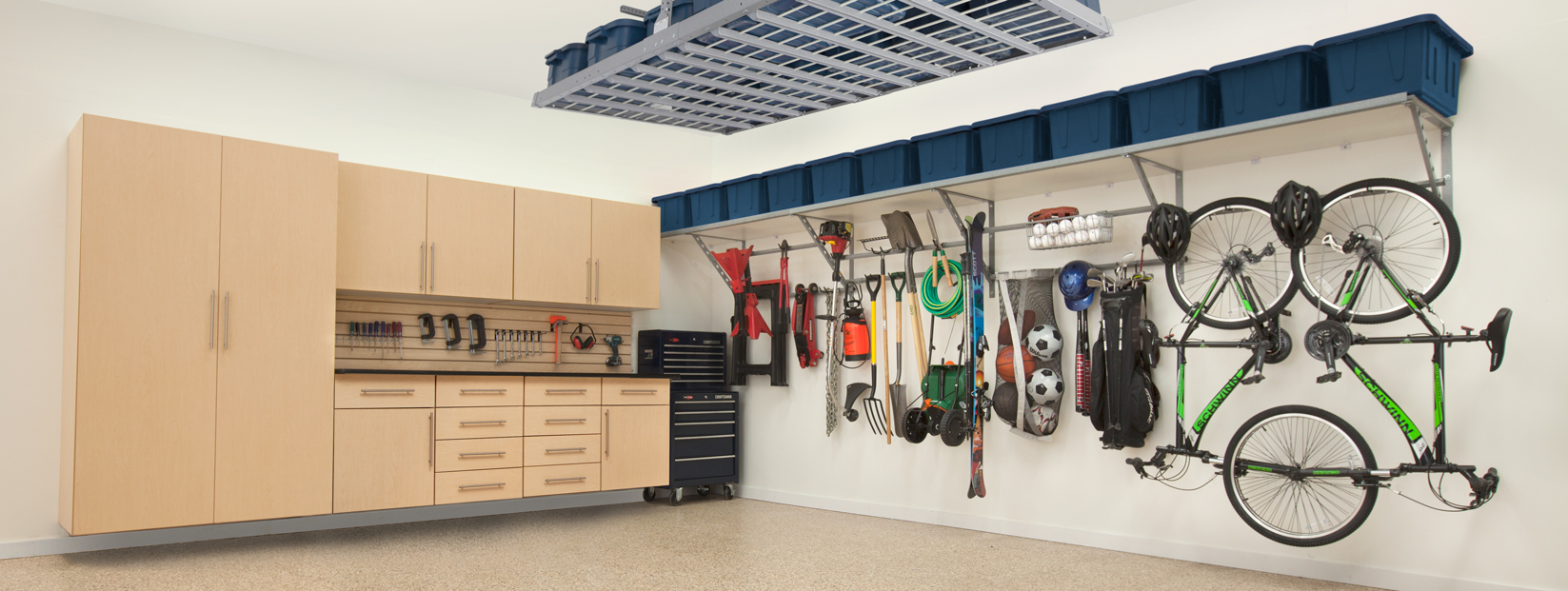 Garage Storage Belle Fourche